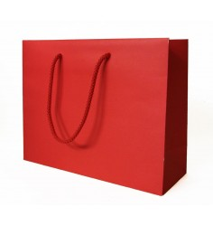 50 Sacs cabas luxe rouge
